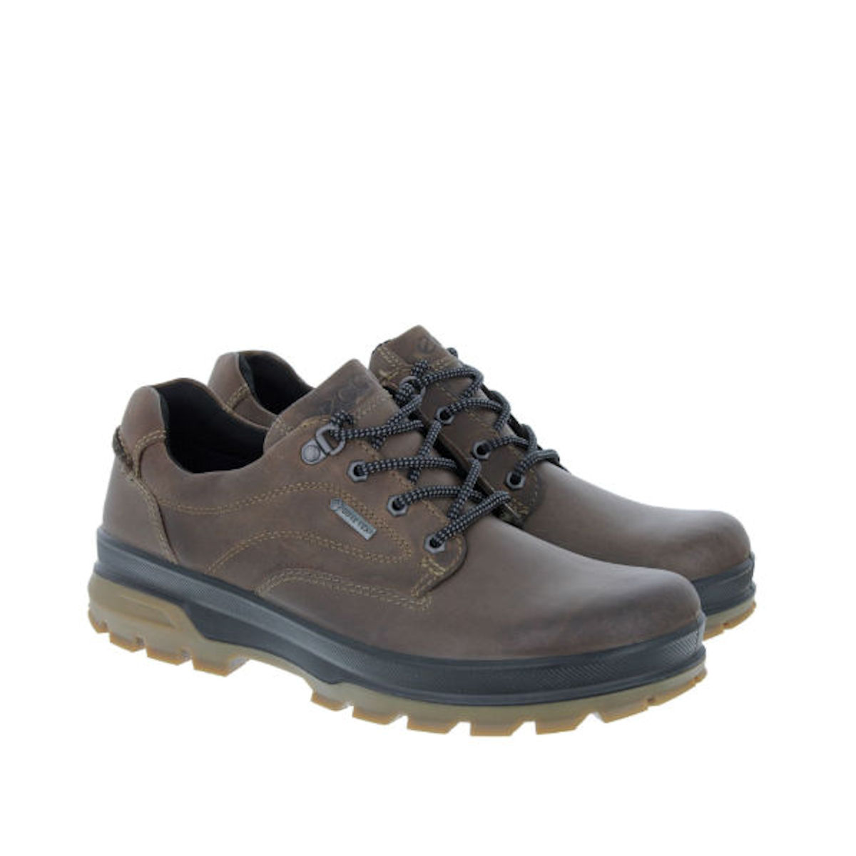 Ecco 838034 Rugged Track Gore-Tex Walking Shoes