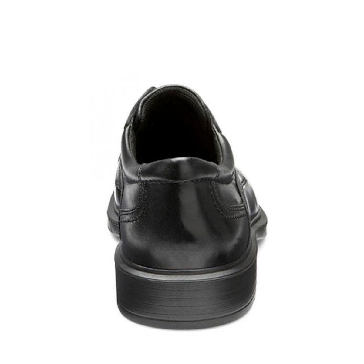 ECCO Helsinki 5014400101 - Mens Lace Up Black Formal Shoe