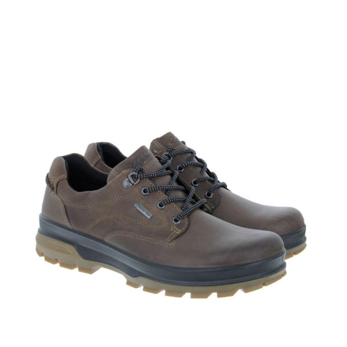 Ecco 838034 Rugged Track Gore-Tex Walking Shoes