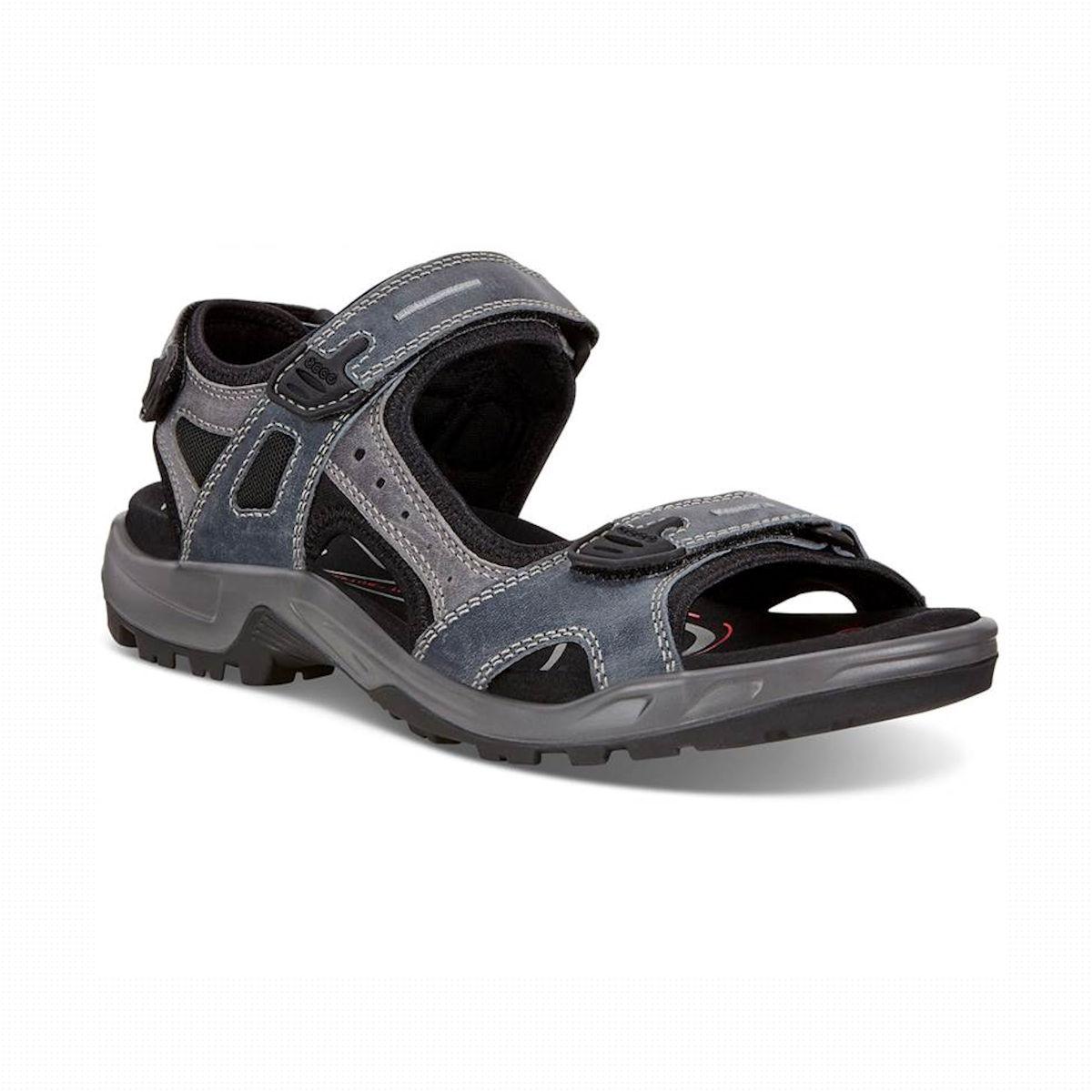ECCO Offroad - Mens Marine Blue Sandal