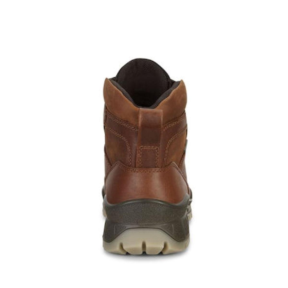 ECCO Track 25 - Mens Gor-Tex Hi Bison Hiking Boot