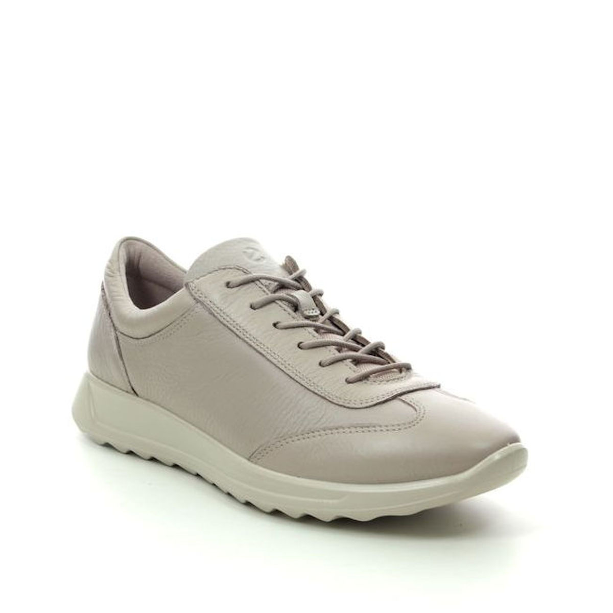 Ecco Trainers Beige Flexure Run