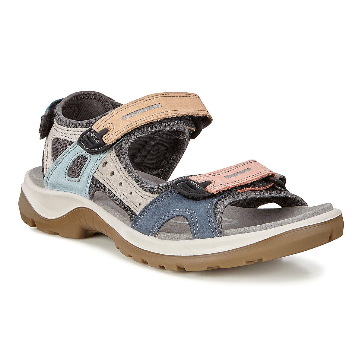 ECCO Offroad Multicoloured Sandals for women
