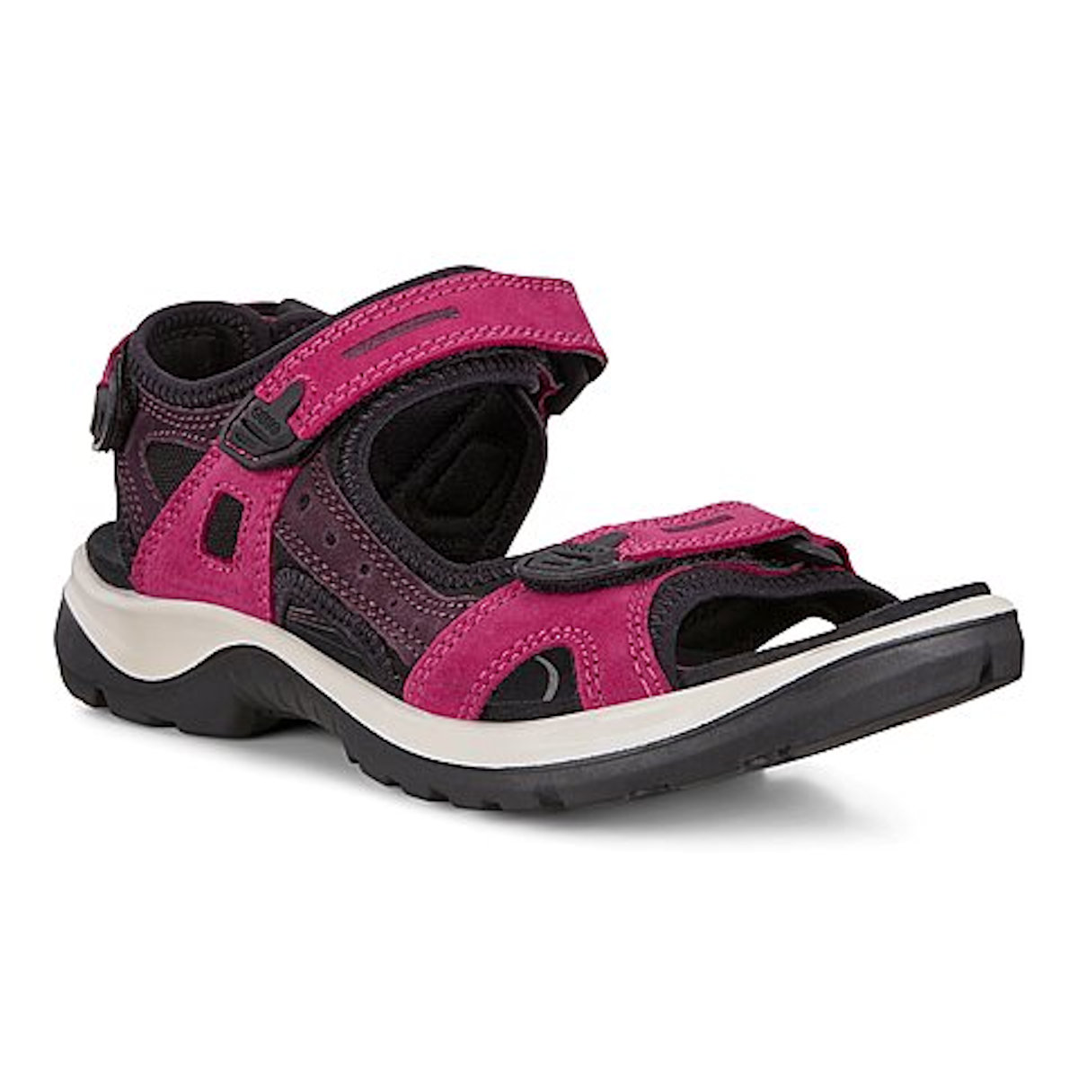 ECCO Offroad Pink Sandals for women