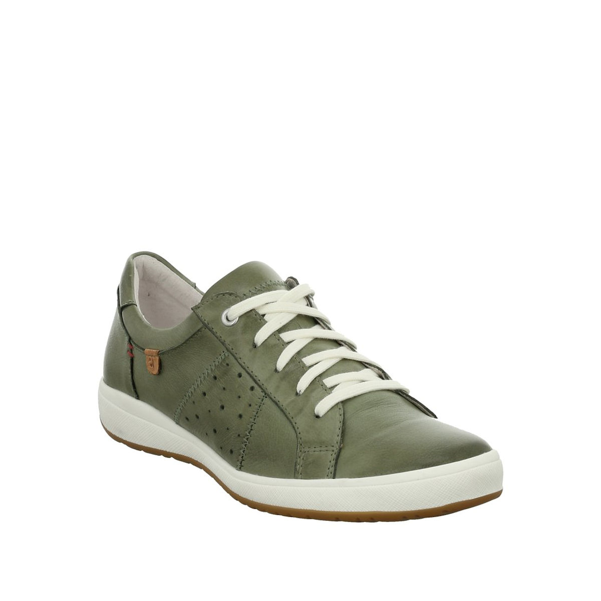 Womens Josef Seibel Caren 01 Mint Green Casual trainer