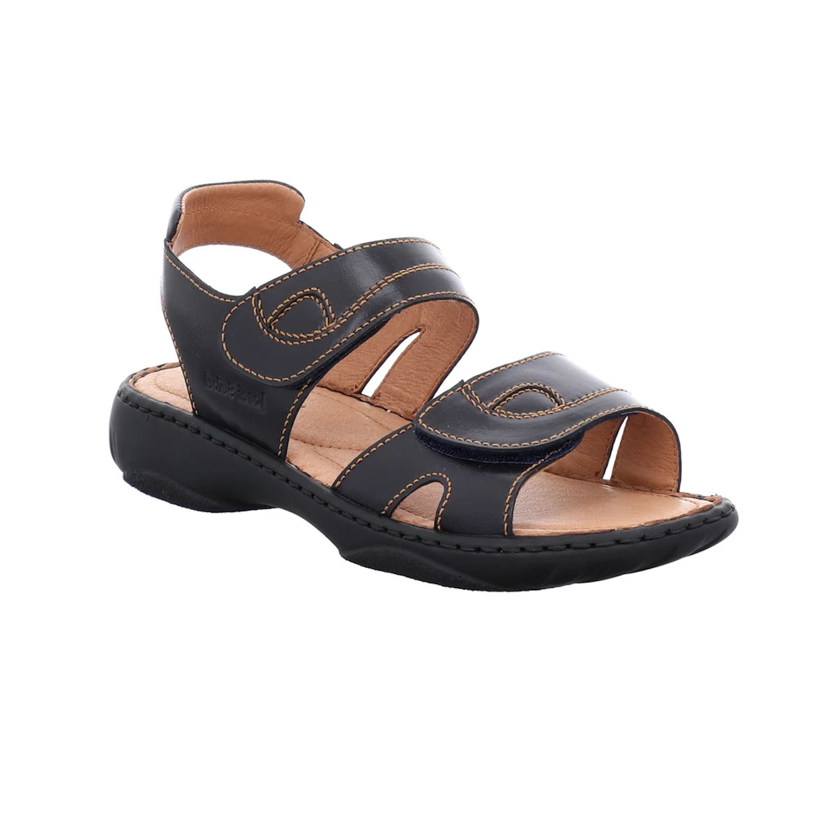 Josef Seibel Debra Blue Sandal for women