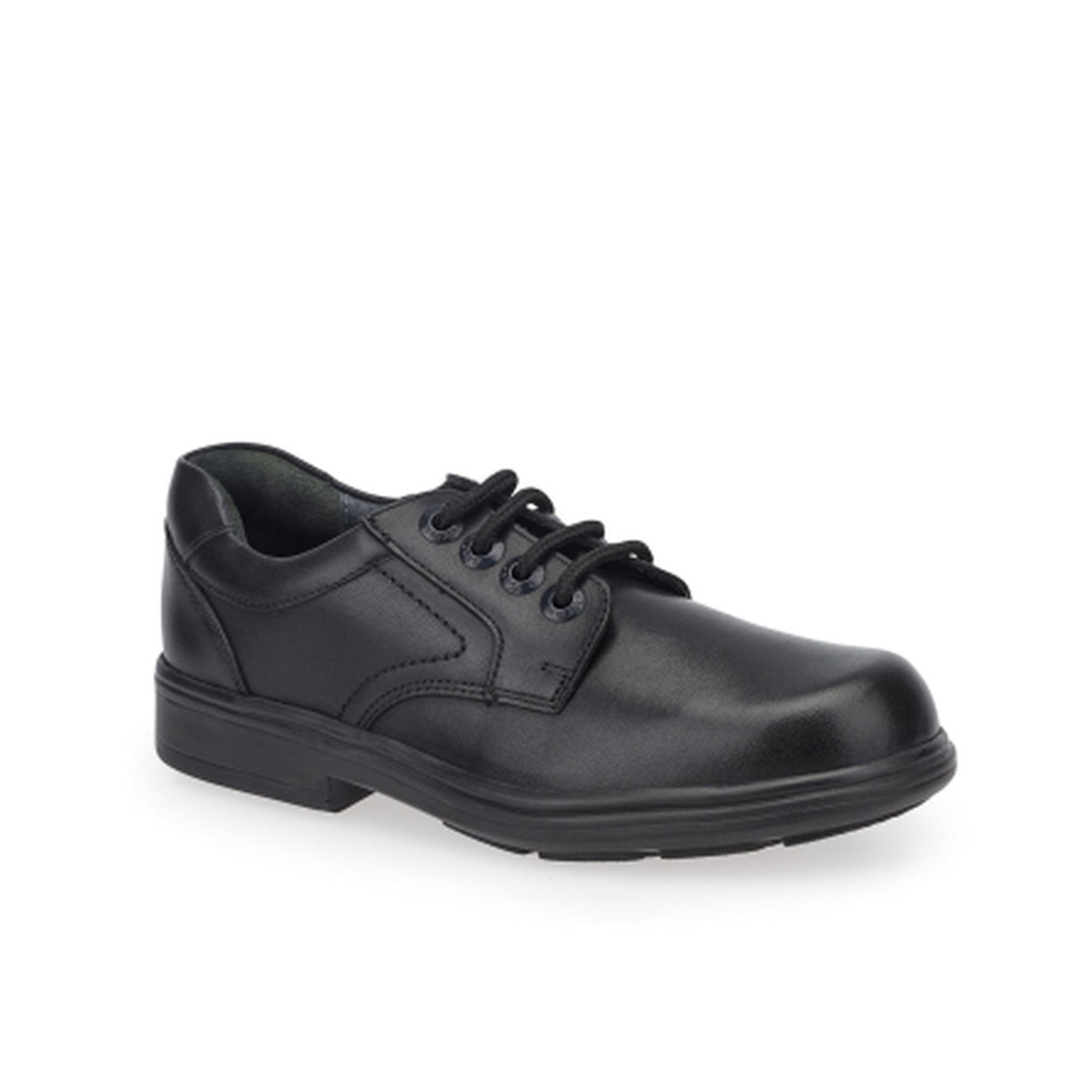 Start-rite Isaac Boys Leather Lace Up Shoe